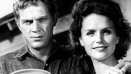 Image result for mcqueen and lee remick