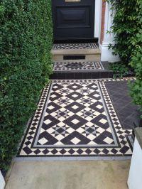 Mosaic Tiles Outdoor | Tile Design Ideas