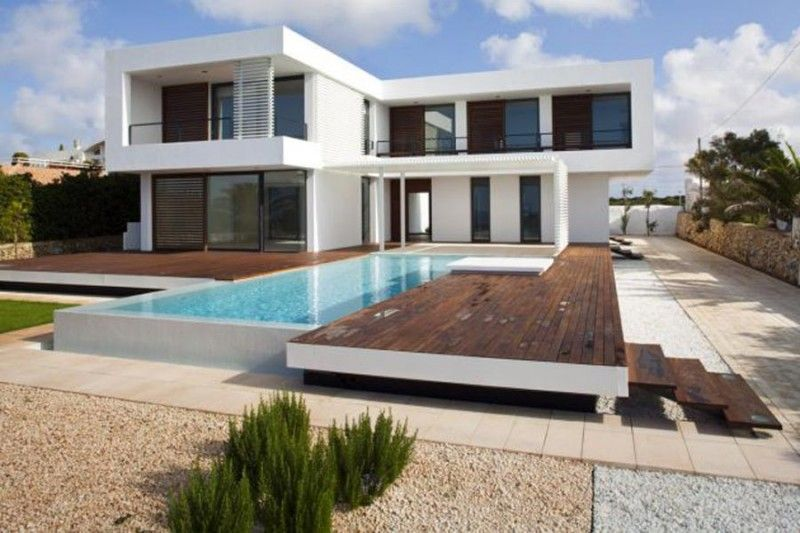 Get The Best Info About Contemporary Modern House Designs