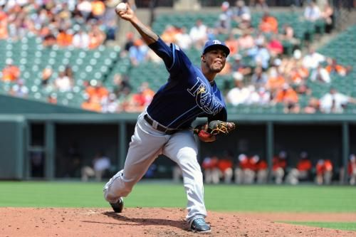 Questions Abound In Bullpens As Tampa Bay Rays Pittsburgh Pirates
