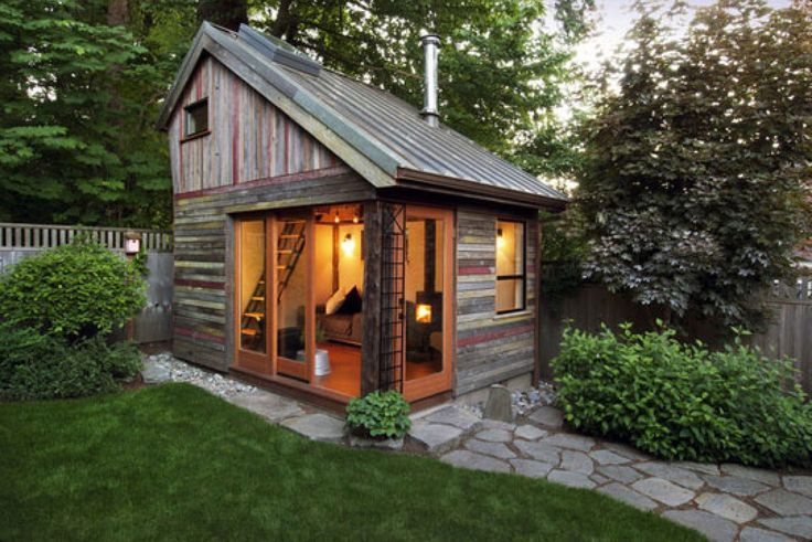 How To Build A Shed With The Best DIY Storage Shed Plans 17 Best