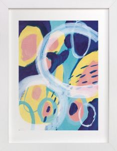 Rolling art print by kinga subject in beautiful frame options and  variety of sizes also available size rh pinterest