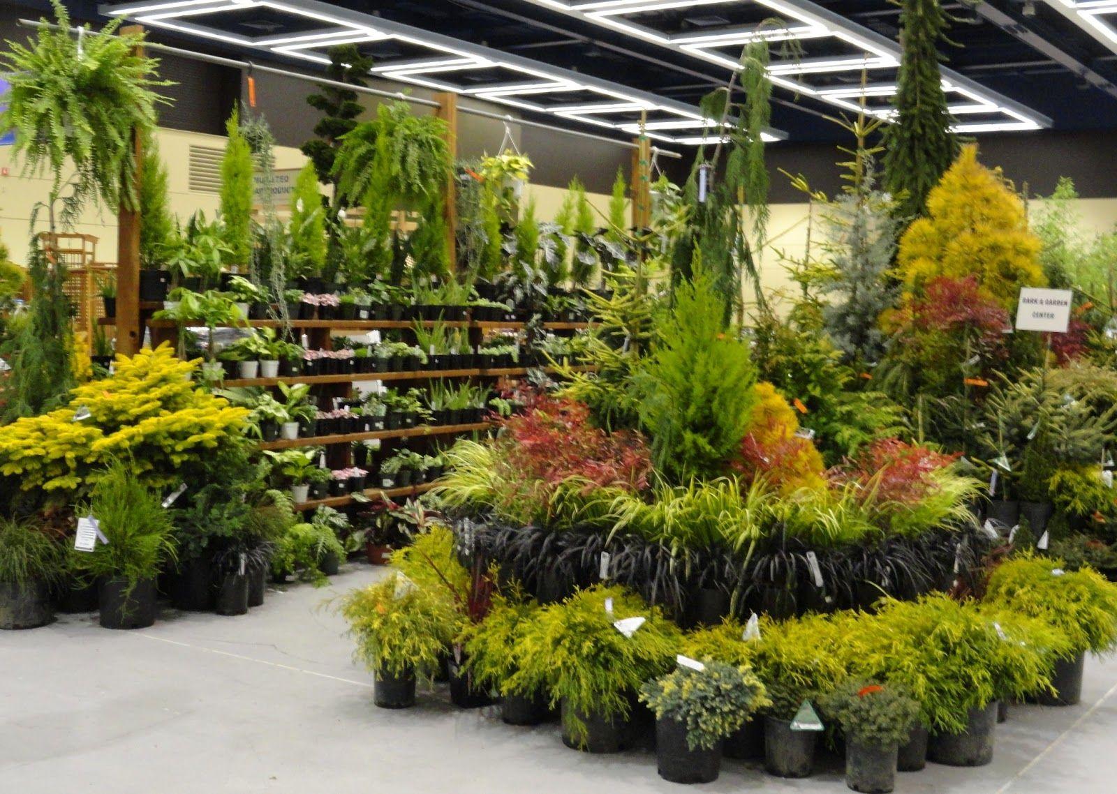 30 Best Images About Garden Center Displays On Pinterest Gardens