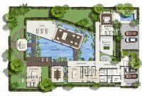 World's Nicest Resort Floor Plans | Saisawan - Beach ...