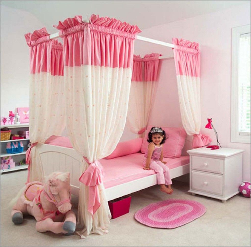 14 little girl bedroom sets ideas | ome speak | elliot and addy