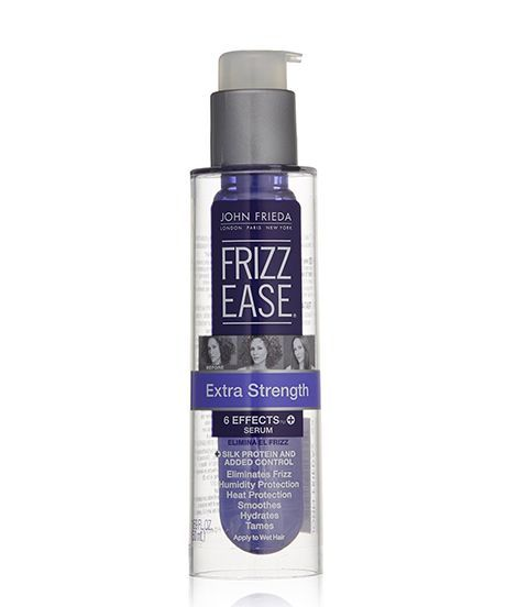 Best Anti Frizz Hair Products