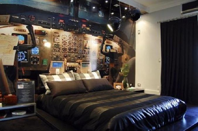 Really Cool Bedrooms Cool Bedroom Ideas That's Gonna Inspire You