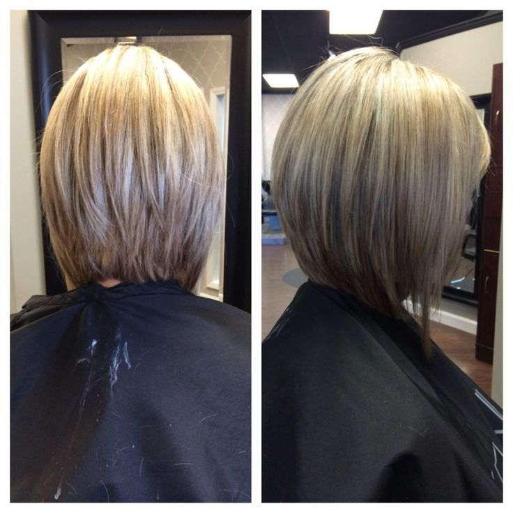 Long Bob Hairstyles Back View Picture Best Hairstyle Gallery