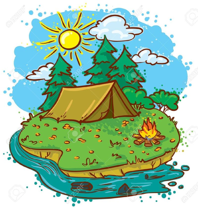 Images for camp clipart camping pinterest camping