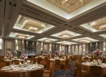 Luxury Hotel In Singapore - Shangri-la
