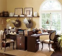 Office Room Colors   Home Office Paint Color Ideas ...