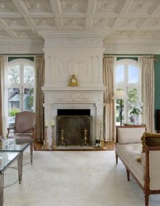 Living room also beaux arts beauty from the  cking of formal elegance   asks rh za pinterest
