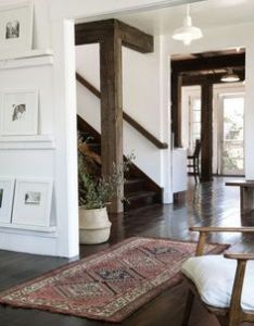 House also farmhouse touches interior design inspiration projects and rh in pinterest