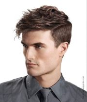 mens hipster hairstyle 2013 medium