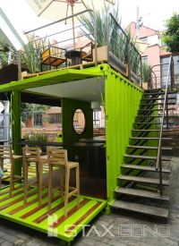 shipping container dj - Google Search | yogui place ...