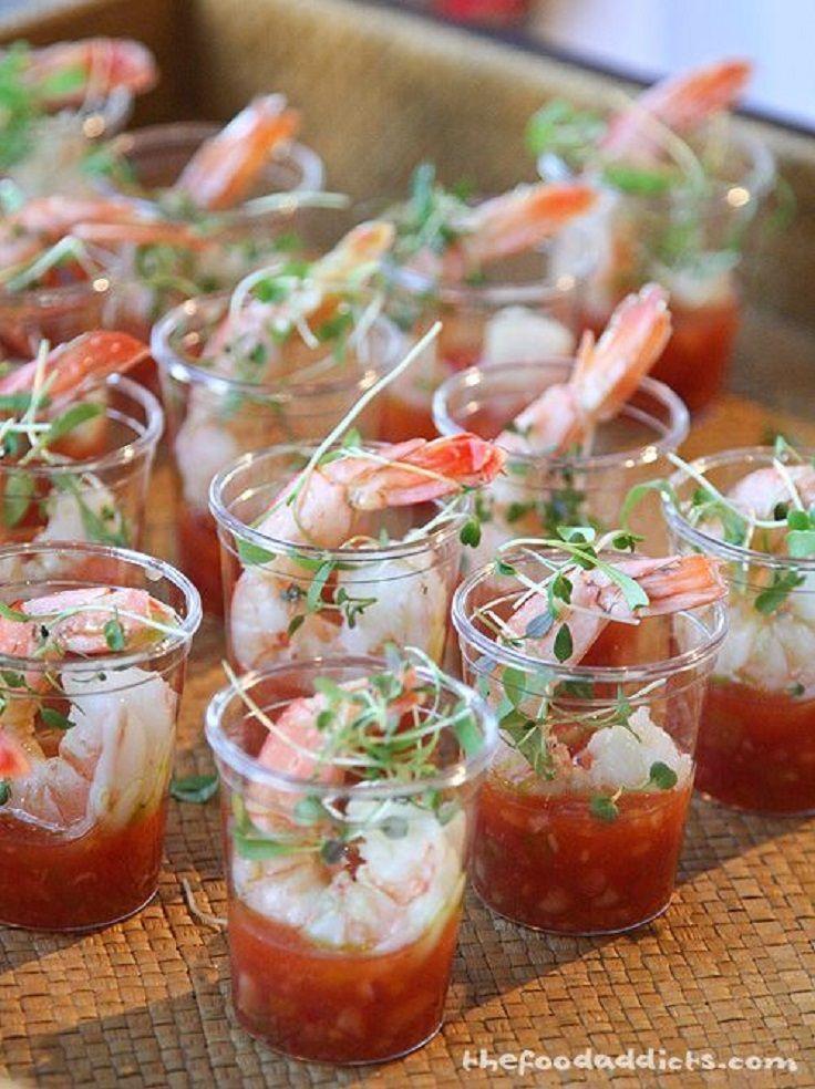 Top 10 DIY Party Food Ideas Food Ideas Anniversaries And Food