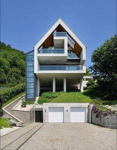 Explore hillside house cafe design and more also gg rh pinterest