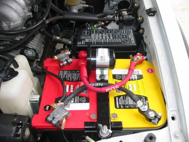 2006 Dodge Charger Rear Fuse Box Diagram Some Dual Battery Set Up Questions Expedition Portal