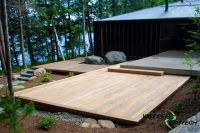 MODERN DECK - Google Search | Decks | Pinterest | Modern ...