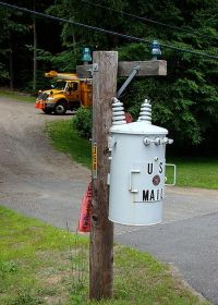 50 Creative Mailboxes You Dont See Regularly | Mail boxes ...