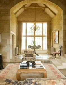 Beautiful renovated barn in gloucestershire england by tinycarmen also rh pinterest