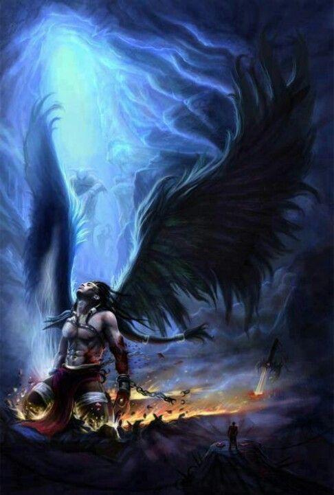 Angelic Host Backgrounds