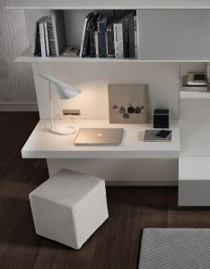 Living room wall unit system designs also ottomans desks and rooms rh pinterest