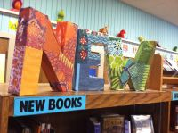 elementary school library decorating ideas ...