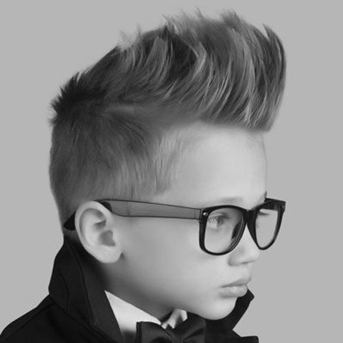 30 Cool Haircuts For Boys 2017 Blaise There And Cool Hairstyles