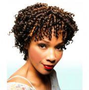 straw set hairstyle