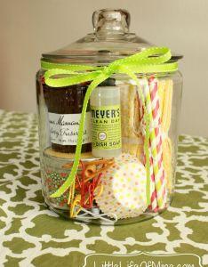 Housewarming  in  jar also crafts pinterest rh