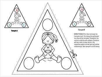 George WASHINGTON CARVER foldables and Roll-the-dice