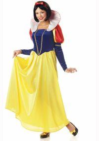 Snow White Fancy Dress Costume - Disney & Cartoon Costumes ...