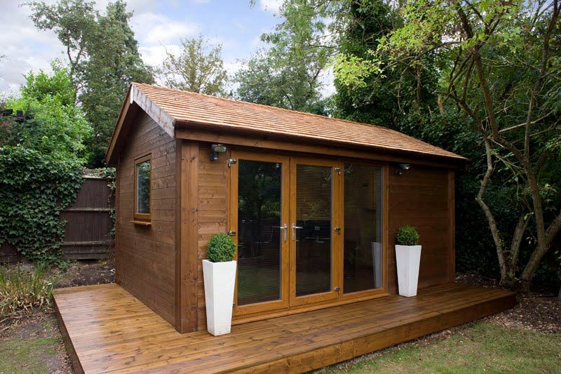 Artist Studio Building Design Ideas Wednesday Posts Are