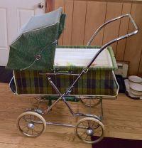 Vintage Bassinet Stroller Strollers 2017