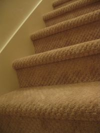 stairs with berber carpet - Google Search | Staircases ...