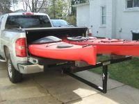 Kayak Racks For Truck Beds - Lovequilts