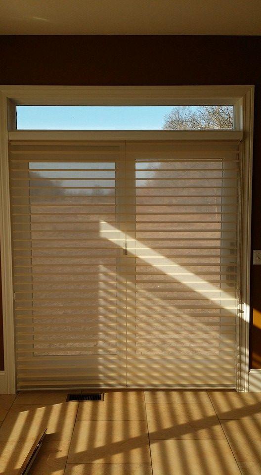 Window Treatment Ideas For Sliding Glass Doors Quot Window