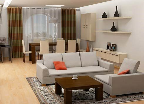 living room interior design ideas with dining table argos furniture sets in pictures my web value