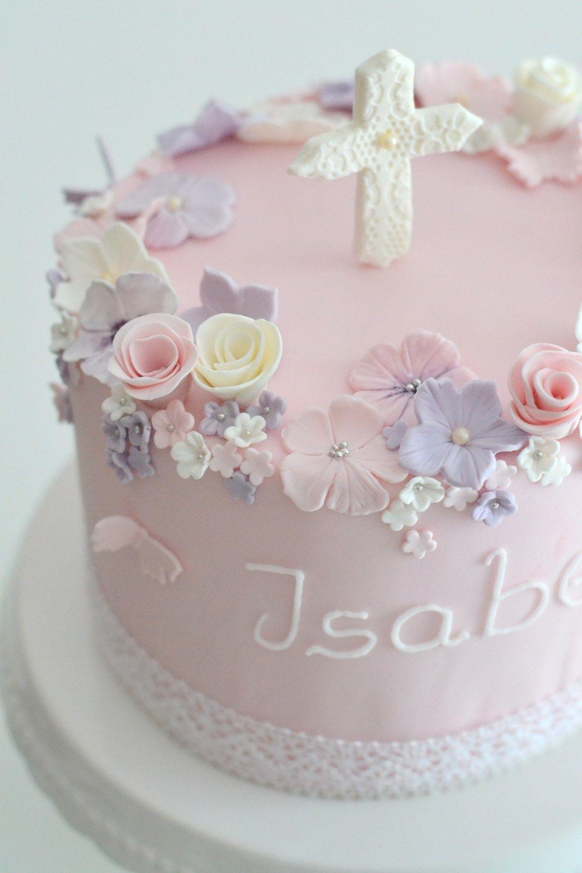 Torte taufe datum  Appetitlich FotoBlog fr Sie