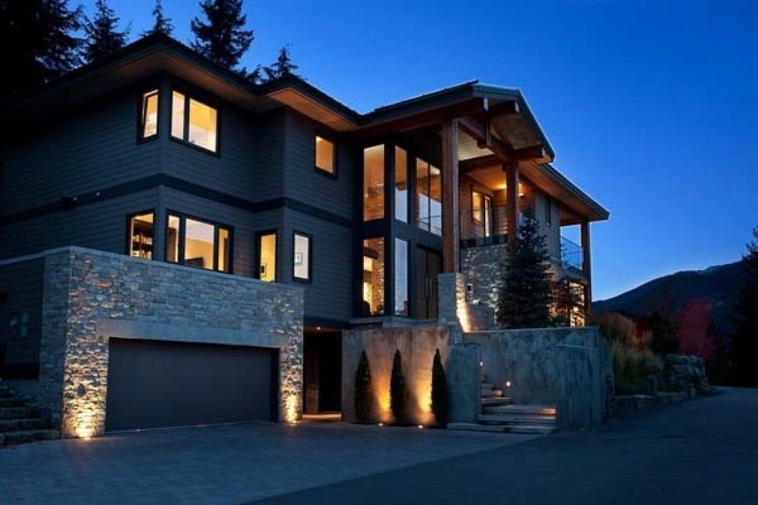 awesome homes  Google Search  Dream homes inside and out  Pinterest  Home architecture