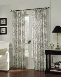 Sliding Glass Door Curtains: Sliding Glass Door Curtains