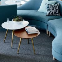 Lily Pad Coffee Table - West Elm Workspace | Furniture ...