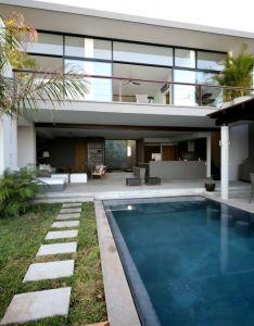 Zamel house kontrast arquitectura also architecture and rh pinterest