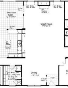 The floor plan for evolution model home by palm harbor square footage exterior dimensions  bedrooms living areas bathrooms dining also pin miriam jimenez on independence pinterest house future rh