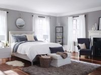 lavender and gray bedroom ideas - Google Search | master ...
