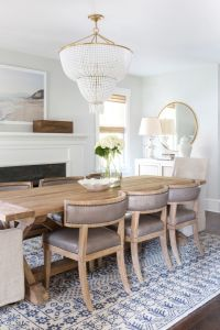 Haddonfield Project: Dining + Living Room + Kitchen ...