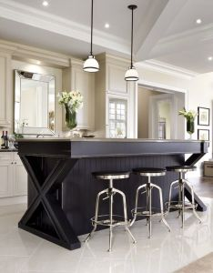 stunning kitchen designs by top interior designers also bespoke rh za pinterest