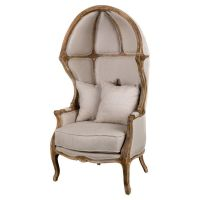 Victorian-inspired accent chair | French | Pinterest ...