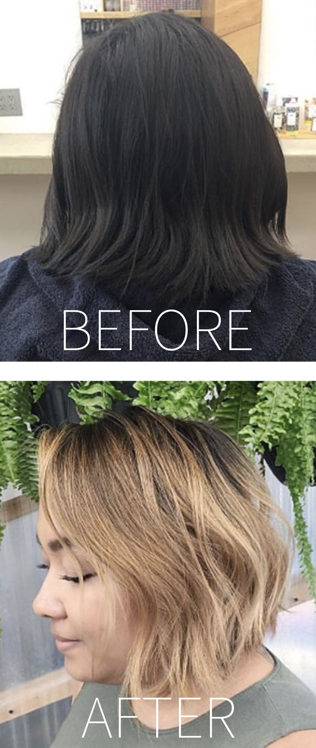 Brunette to Blonde 4 Tips for Dyeing Your Hair Lighter